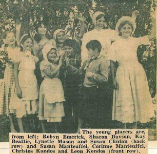 1970 October - Queensland Times Ipswich Qld 1240x900