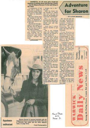 1980 - 11 Nov 11 - Warwick Daily News 1240x900