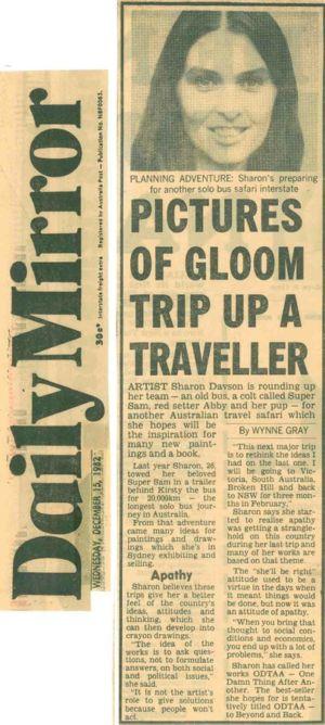 1982 - 12 December  15 Daily Mirror Sydney Nsw 1240x900