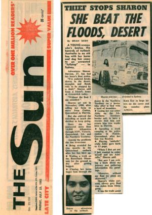 1982 - 7 July 23 The Sun Syndey Nsw 1240x900