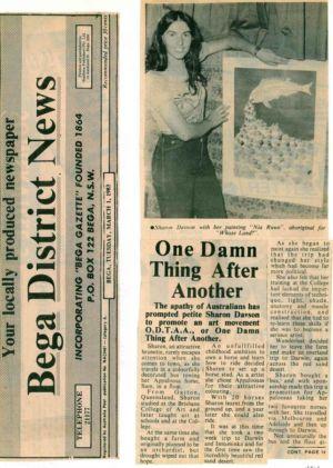 1983 - 3   Mar  1 - Bega District Newsa 1240x900