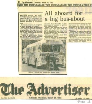 1983 - 3 March 24 The Advertiser Adelaide Sa 1240x900