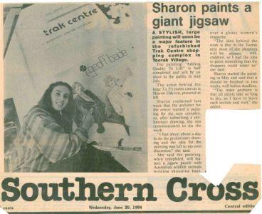1984 - 6  June  20 - Toorak Southern Cross 1240x900