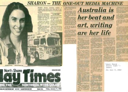 1985 - 1  Jan  11 - North Shore Friday Times Pages 1240x900