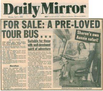 1985 - 4  Apr   1 - Sydney Daily Mirror 1240x900