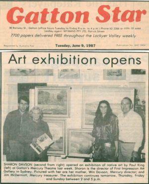 1987 - 6 Jun 9 - Gatton Star 1240x900
