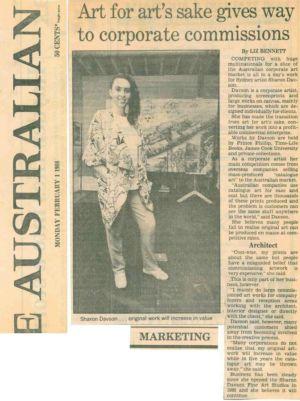 1988 - 2 Feb 1 - The Australian 1240x900