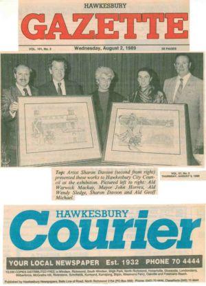 1989 - 8 Aug 2 - Hawkesbury Gazette 1240x900
