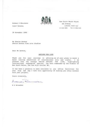 1990 - 11nov 29 - Norman K Brunsdon Agent General 1240x900