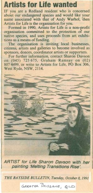 1991 - 10 Oct 8 - The Bayside Bulletin 1240x900