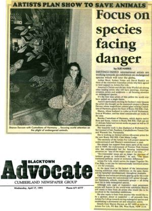 1991 - 4 Apr 17 - Blacktown Advocate 1240x900