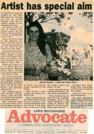 1991 - 4 Apr 18 - Lake Macquarie Advocate 1240x900