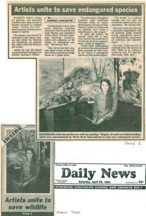 1991 - 4 Apr 20 - Warwick Daily News 1240x900