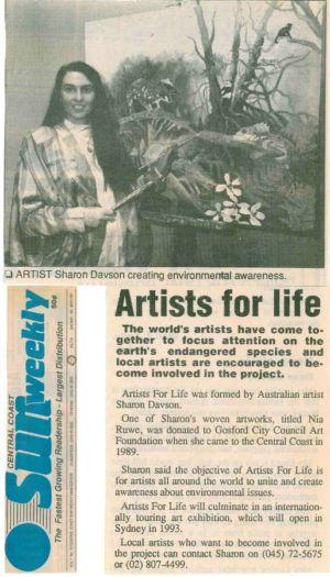 1991 - 5 May 2 - Central Coast Sun Weekly 1240x900