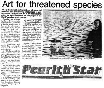1991 - 5 May 7 - Penrith City Star 1240x900