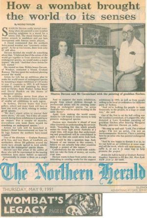 1991 - 5 May 9 - The Northern Herald 1240x900