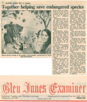 1991 - 6 June 13 - Glen Innes Examiner 1240x900