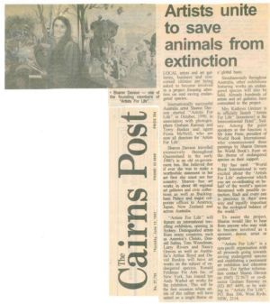 1991 - 6 June 13 - The Cairns Post 1240x900