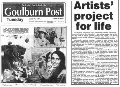 1991 - 6 June 18 - Goulburn Post Combined 1240x900