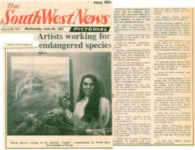 1991 - 6 June 27 - The Southwest News 1240x900