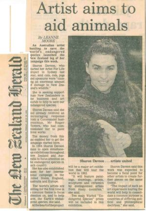 1991 - 7 July 19 - The New Zealand Herald 1240x900