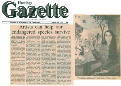 1991 - 7 July 4 - Hastings Gazette 1240x900