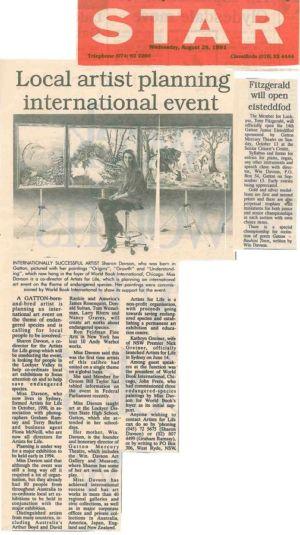 1991 - 8 Aug 28 - Gatton Star 1240x900