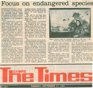 1991 - 9 Sep 17 - The Gympie Times 1240x900