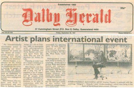 1991 - 9 Sep 20 - Daily Herald 1240x900