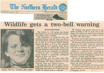 1992 - 6 June 11 - The Northern Herald 1240x900