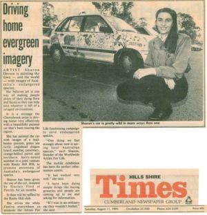 1992 - 8 Aug 11 - Hills Shire Times 1240x900