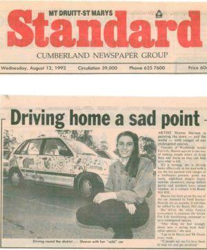 1992 - 8 Aug 12 - Mt Druitt St Marys Stanard 1240x900