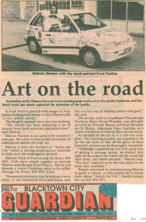 1992 - 8 Aug 6 - Blacktown City Guardian 1240x900
