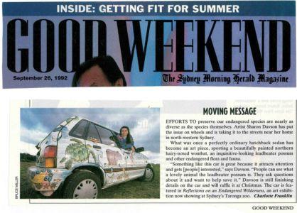 1992 - 9 Sep 26 - Good Weekend 1240x900