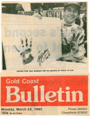 1993 - 3 Mar 22 - Gold Coast Bulletin 1240x900