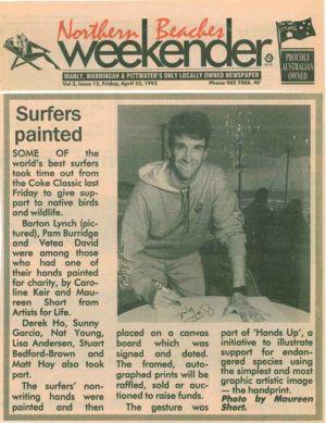 1993 - 4 Apr 23 - Northern Beaches Weekender 1240x900