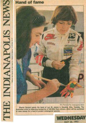 1993 - 5 May 26 - The Indianapolis News 1240x900