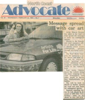 1994 - 2 Feb 23 - North Coast Advocate 1240x900
