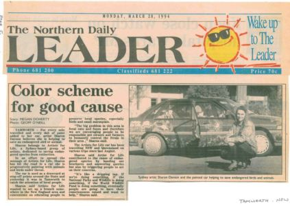 1994 - 3 Mar 28 - The Northern Daily Leader 1240x900