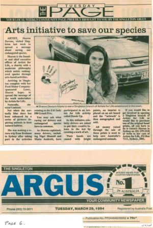 1994 - 3 Mar 29 - The Singleton Argus 1240x900