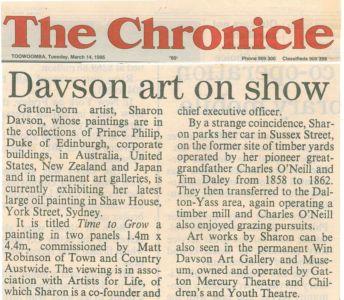 1995 - 3 Mar 14 - The Chronicle 1240x900
