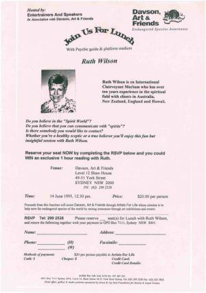 1995 - 7 Jun 14 - Davson Art And Friends - Ruth Wilson 1240x900
