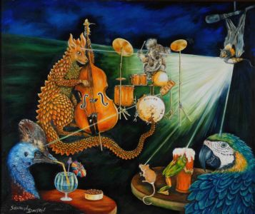 "<a href=""http://davsonarts.com/investment-in-art/investment-opportunities/""><b>1996-1997 - 'Bunyip Light Band'</b></a>"