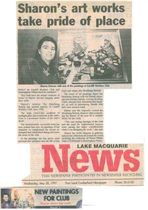 1997 - 5 May 28 - Lake Macquarie News 1240x900