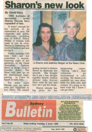 1998 - 6 Jun 2 - Sydney Bulletin 1240x900