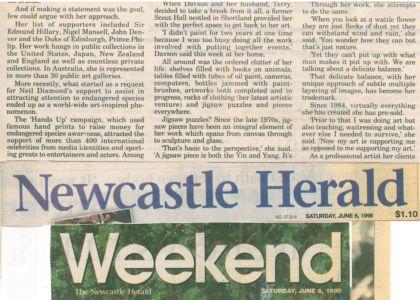 1998 - 6 Jun 6 - Newcastle Herald 1240x900