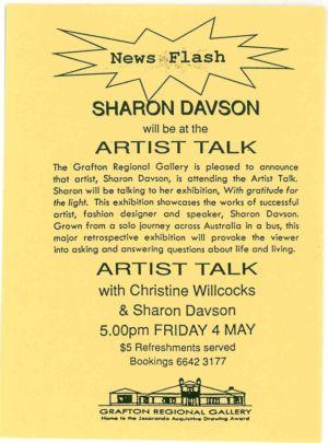 2001 - Grafton Regional Art Gallery P3 1240x900