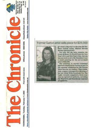 2003 - 2 Feb 11 - The Chronicle 1240x900