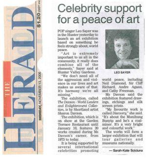 2006 - 11 Nov 13 - The Herald 1 1240x900