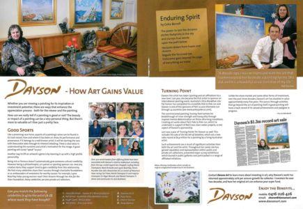 2012 - Feb - Hunter Lifestyle Magazine 1240x900